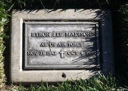Byron Lee Madison