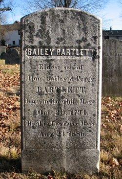 Bailey Bartlett