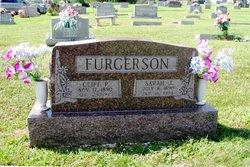 Sarah Jane <i>Clark</i> Furgerson