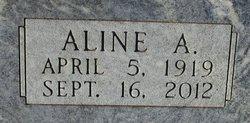 Aline Anna <i>Sattler</i> Brey