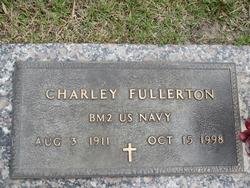 Charley Fullerton