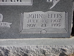 John Ellis Langham