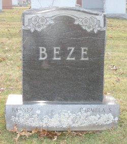 Barney J Beze