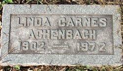 Linda <i>Carnes</i> Achenbach
