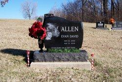 Evan David Allen
