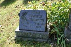 Charles Vukovich