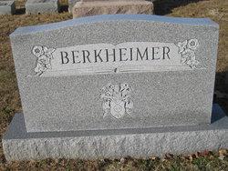 A. Elizabeth <i>Ernst</i> Berkheimer