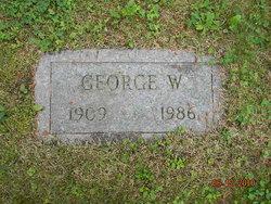 George W Beck