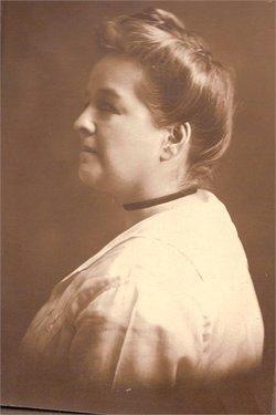 Elsie Estelle <i>Hevener</i> Wallace