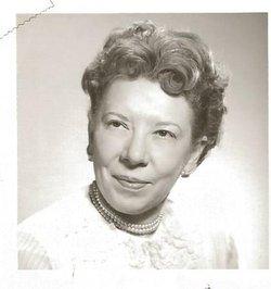 Hazel B Baker
