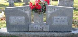 Isaac Alfred Walker