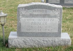 Varda Jacqueline <i>Kern</i> Briscoe