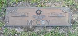 David A. Uncle Mack McCoy