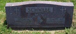 Elmer A Schwabe