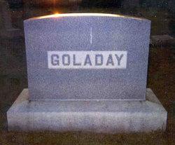 Pvt Isaac Golladay