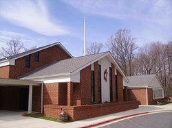 Asbury Broadneck United Methodist Church