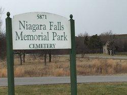 Niagara Falls Memorial Park