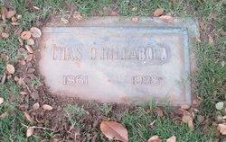 Charles Douglas Hillabold