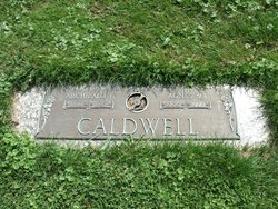 Agnes M. Caldwell