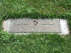 Archibald F. Caldwell