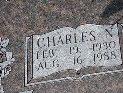 Charles N Dunivan