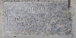 Jack Clarence Crane