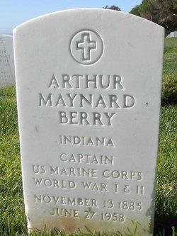 Arthur Maynard Beery