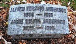 Alfred Edward Anderson