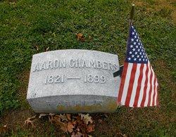 Aaron Chambers