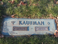 Ida <i>Beecher</i> Kaufman
