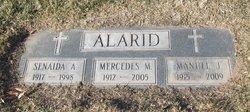 Senaida Alice Alarid