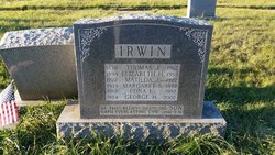 Edna Elva <i>Smith</i> Irwin