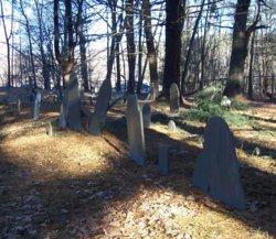 Old Pleasant Street Cemetery