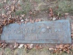 Harold Abramson