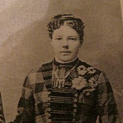 Nellie E. Anderson