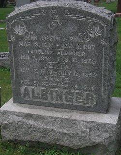 Annie Albinger