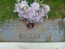 Stella Louise <i>Wilson</i> Bagley