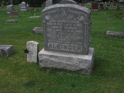 John Joseph Albinger