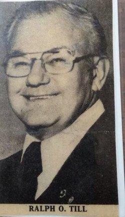 Ralph O. Till