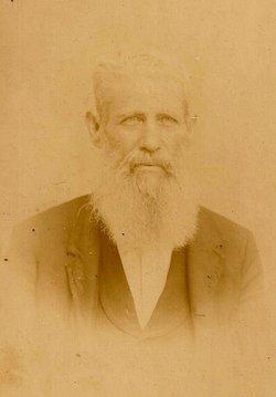 Rev Patrick Scott
