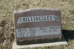 Bruce Hull Billingsley