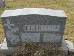 Frank Petrella