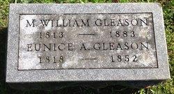 Moses William Gleason