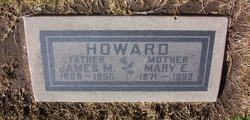 Mary Elizabeth Lizzie <i>Ware</i> Howard