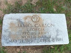 James Carson