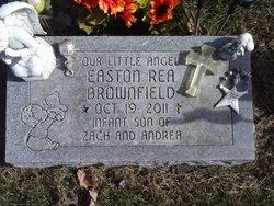 Easton Rea Brownfield