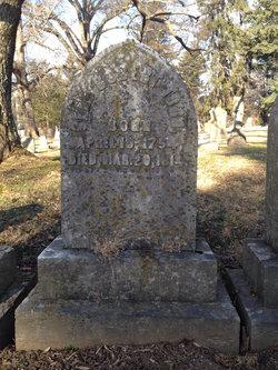 Robert Humphrey Todd