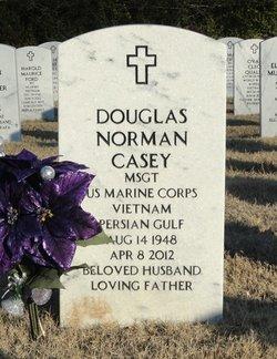 Douglas Norman Casey