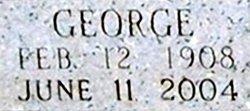 George Ambrose Buechner