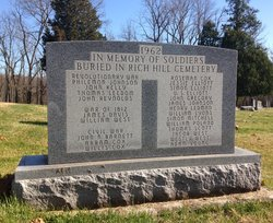 Rich Hill Cemetery